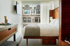 superfuture :: supernews :: new york: arlo hotel opening