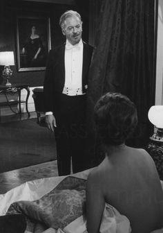 DAS LIEBESKARUSSELL (1965) Szenenfoto 14