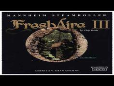 ▶ Mannheim Steamroller Fresh Aire 3 - 1979 - YouTube
