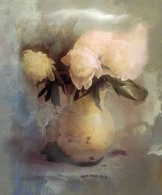 """The Lightness of Flowers"" by Eduardo Arguelles"