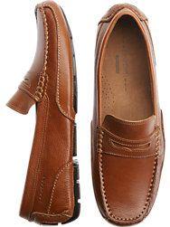 acef04c023c Kenneth Cole Snap-Down Black Leather Lace-Up Shoes - Men's Shoes | Men's  Wearhouse