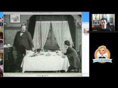 Buster Keaton - Performance analysis - YouTube