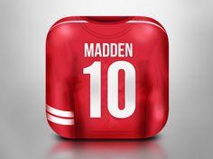 IOS Icon design on Behance