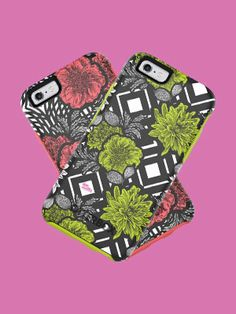 Dom Streater Project Runway Symmetry Series Cases | OtterBox