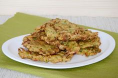 Citromhab: Cukkini tócsni Hungarian Recipes, Hungarian Food, Cauliflower, Vegetables, Cakes, Food Cakes, Cauliflowers, Hungarian Cuisine, Scan Bran Cake