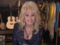 Dolly Parton Dishes on Her Admiration for Adele, the Secrets to a 50-Year…