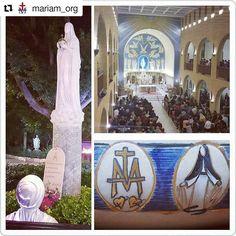 #Repost @mariam_org  Bonne fête de la médaille miraculeuse