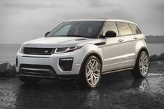 It doesn't look all that different from the outside, but there's enough new about the 2016 Land Rover Range Rover Evoque to make it worth mentioning. Most notable is the new aluminium Ingenium diesel engine option, providing between 147 and...