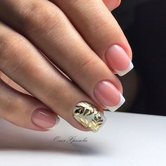 Наращивание ногтей Махачкала (@nogti_service_05) • Instagram-fényképek és -videók Cute Gel Nails, Glam Nails, Pretty Nails, My Nails, Nail Polish Designs, Nail Designs, Dance Nails, Nails For Kids, Wedding Nails Design