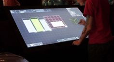 Deadmau5 Reveals New Innovative Touch Screen Technology in Collaboration with Microsoft  Read more: http://www.edmtunes.com/2013/10/deadmau5-reveals-new-innovative-touch-screen-technology-with-microsoft/#ixzz2jVrZOsyt