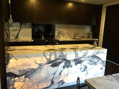 New York Marble Benchtop