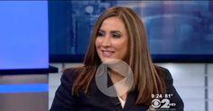 Meera Gandhi on CBS News
