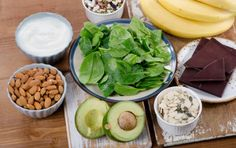 Dit zijn 17 bronnen van magnesium die het risico op angstaanvallen, depressie en hartaanvallen verminderen