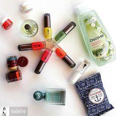 Kolorowo mi  Nowości @oriflame w Kat 10/2016 #oriflame #oriflamepoland #oriflameindia #oriflameid #ori #oriflh #oriflamemurah #oriflameindonesia #oriflamejakarta #ladetre #makeup #instamekeup #makeupartist #weekend #instablog #instablogger #instalove #beauty #cosmetics #cosmetik #cosmeticproducts #cosmetic #instacosmetics #nailpolish #lipsticks #nail #eays @Regrann from @ladetre
