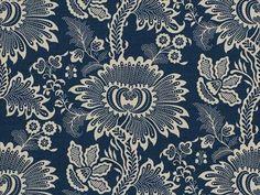 Brunschwig & Fils MONTBARD LINEN & COTTON PRINT BLUEBERRY BR-71583.279 - Brunschwig & Fils - Bethpage, NY, BR-71583.279,Brunschwig & Fils,Print,Blue,Blue,S,Up The Bolt,France,Botanical/Foliage,Multipurpose,Yes,Brunschwig & Fils,No,MONTBARD LINEN & COTTON PRINT BLUEBERRY