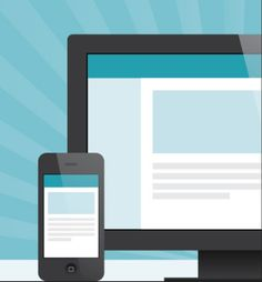 Responsive email design tips & templates