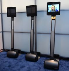 New Beam+ Telepresence System Is Designed for Home Users, Launches for $995 - IEEE Spectrum