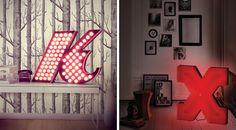 Graphic Lamp