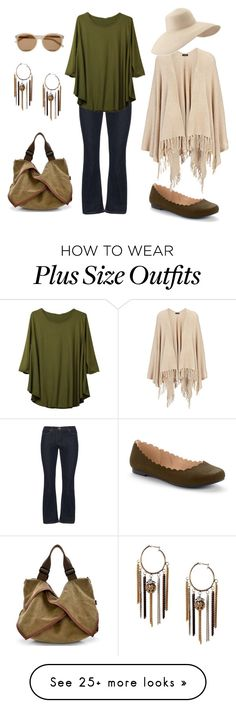 """Plus size casual"" by barbaratweten on Polyvore featuring Frapp, LC Lauren Conrad, Joseph, Eric Javits, Yves Saint Laurent, everydayoutfit, casualoutfit and over60"