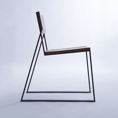 K1 Chair. Designed by Moskou http://moskou.pl/