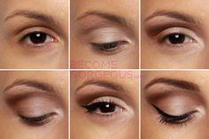 17 Makeup Ideas