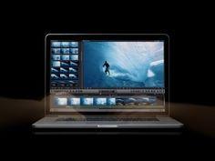 """Apple inicia la ofensiva publicitaria para su """"super notebook"""": el nuevo MacBook Pro"""