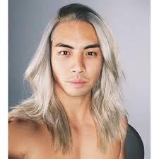 Slikovni rezultat za yoshi sudarso long hair
