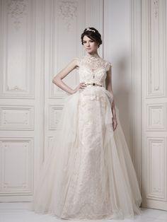 Ersa Wedding Haute Couture 2013 - Fashion Diva Design