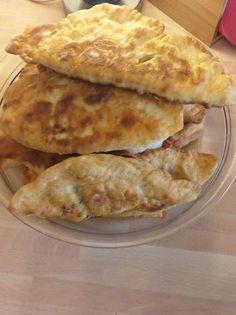 Ποντιακά πισία !! Tacos, Breakfast, Ethnic Recipes, Food, Morning Coffee, Essen, Meals, Yemek, Eten