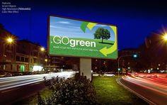 Billboard_Mockup_19 by shrdesign on @creativemarket