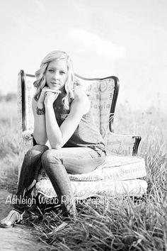Senior Photo {Ashleigh Webb Photography}