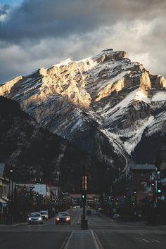 Banff, Canada | Mark Heine