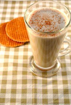 spiced latte