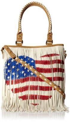 Steve Madden Bfringer Shoulder Bag,Heart Flag,One Size Steve Madden http://www.amazon.com/dp/B00HR1KYRE/ref=cm_sw_r_pi_dp_TDJPtb082J36C3EG
