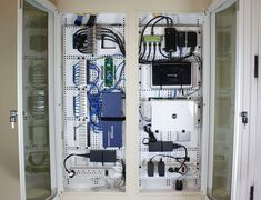 Awesome 54 Best Structured Wiring Systems Images Structured Cabling Wiring 101 Relewellnesstrialsorg