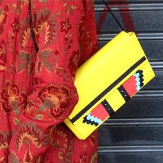 Afra-T bags. Made in Italy