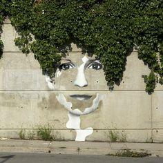 Aprovechando la naturaleza urbana