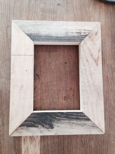 Wooden Art, Recycling, Flipping, Frame, Projects, Furniture, Home Decor, Wood Art, Picture Frame