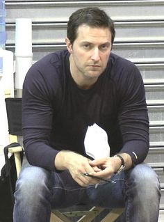 Richard Armitage - whole truth and nothing but the truth...