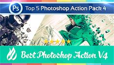 [PSD] Top5 // Photoshop Action part 4 ᗍ **Watch Video on YouTube | FULL HD**: http://www.youtube.com/watch?v=isfWXTMFOiI