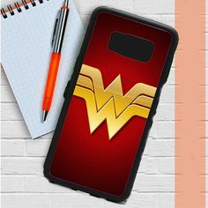 The Justice League Wonder Woman Samsung Galaxy S8 Plus Case Casefreed