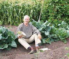 Mix It Up: Homemade Organic Fertilizer Recipe