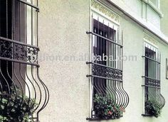 Source decoration wrought iron window grill iron window guard window grill on m.alibaba.com