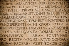 Interesting blog post, but links to a great article published by Memoria Press about teaching Latin effectively.