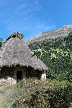 Asturias en domingo · Sunday Asturias: Somiedo y Valle de Saliencia