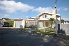 Casa Residencial para Vendas no Santa Felicidade - Ref: 53274 - Apolar Imóveis