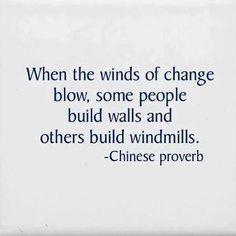 Weerstand tegen verandering