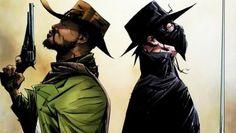 Django Unchained e Zorro: Sony pianifica un crossover