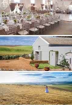 Beautiful Barn Weddings - Decor and ideas for a SA Barn Wedding! | Yes Baby Daily