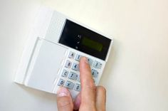 Solid Home Security Tips And Tricks To Keep You Safe